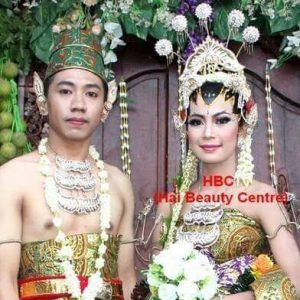 hbc rias pengantin 5 300x300 HBC SALON   HAI BEAUTY CENTRE
