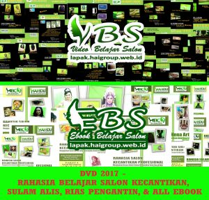 spanduk promo vbs 0617 ALL  300x288 Video Belajar Salon Kecantikan